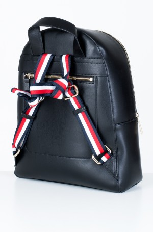 Backbag ICONIC TOMMY BACKPACK SOLID-3