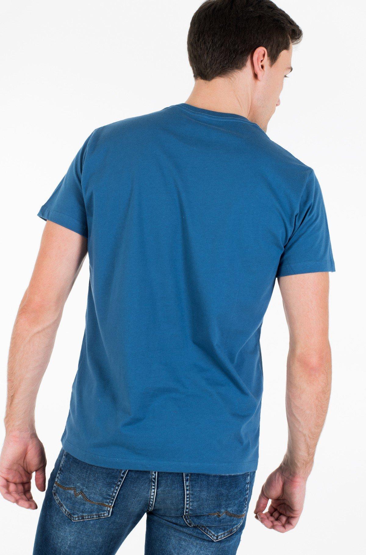 T-shirt Eggo-full-2