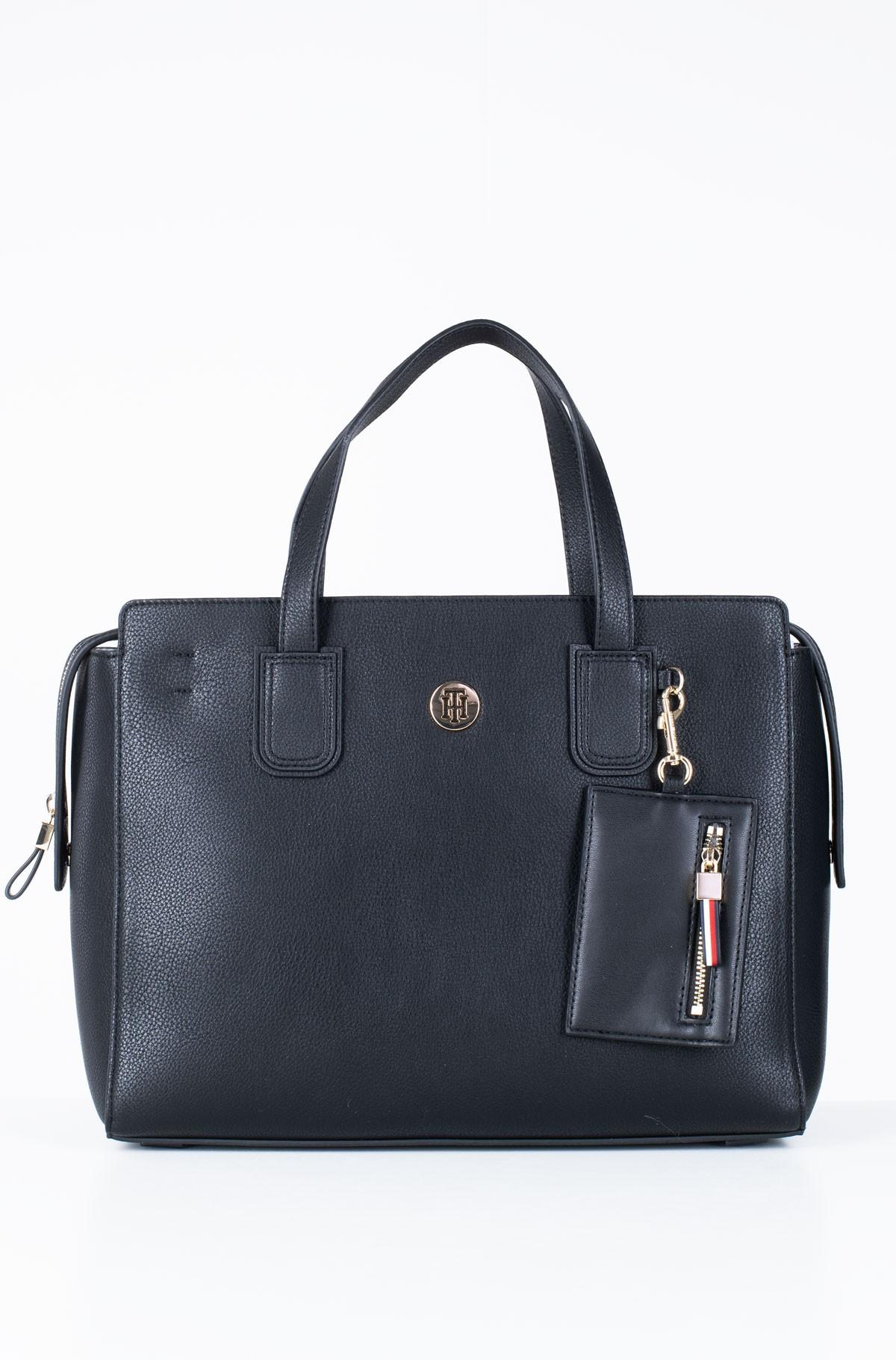 Handbag Charming Tommy Satchel-full-1