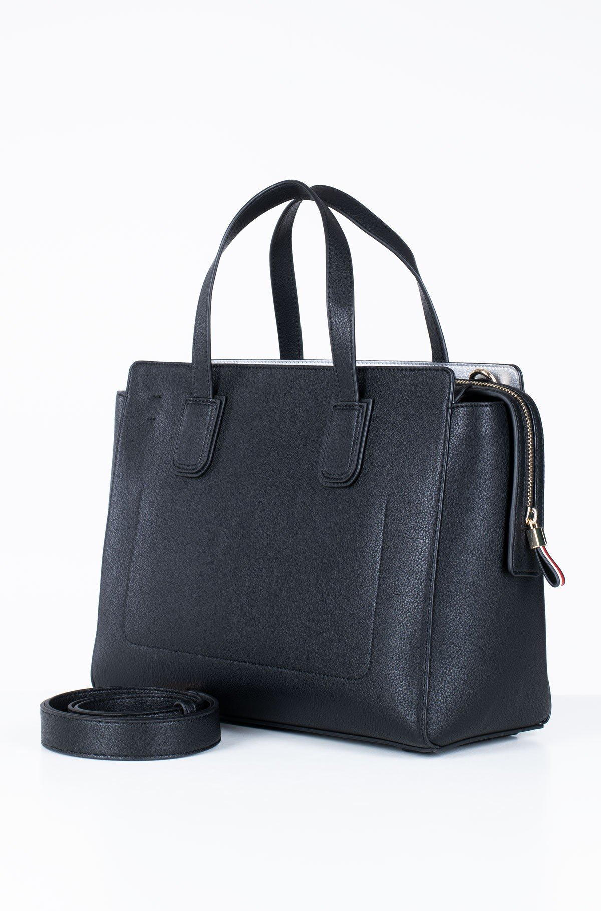 Handbag Charming Tommy Satchel-full-2