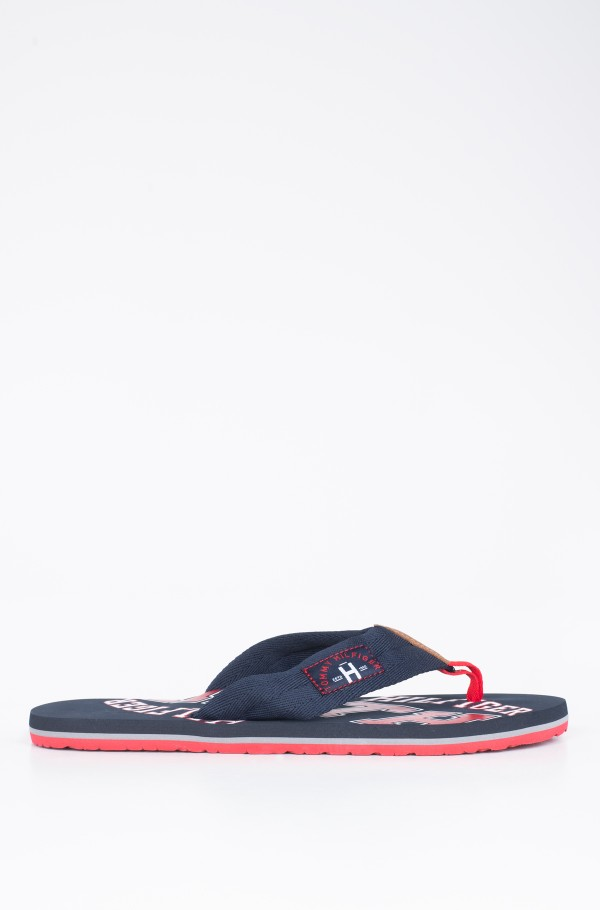 ESSENTIAL TH BEACH SANDAL