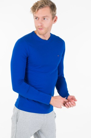 Pikkade käistega t-särk STRETCH SLIM FIT LONG SLEEVE TEE-1