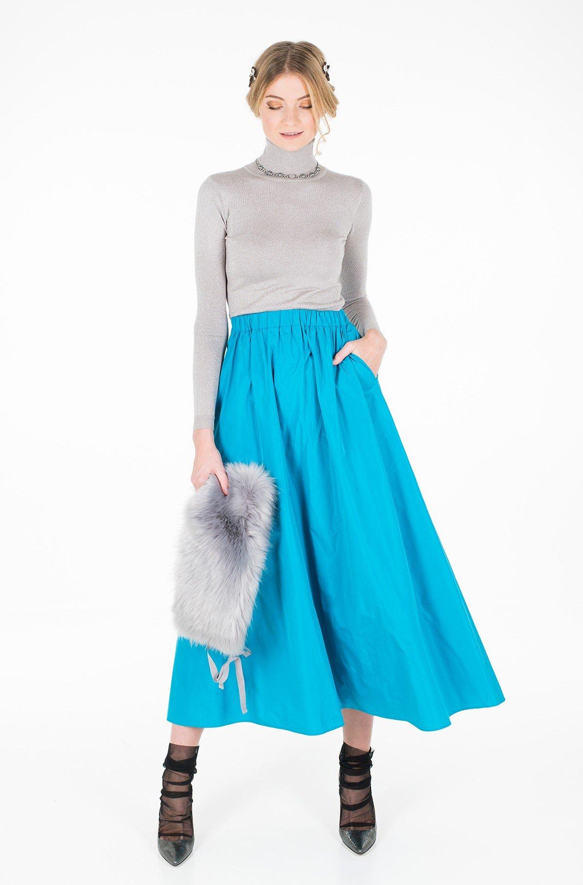 Skirt PARLATO AW19pre-full-2