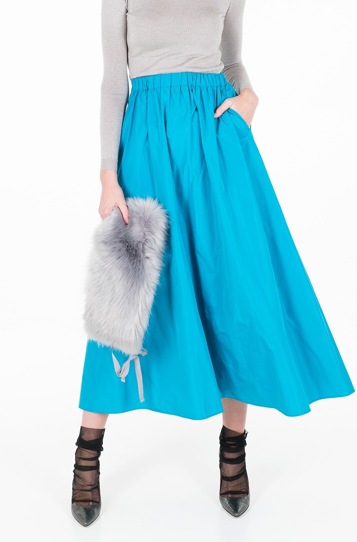 Skirt PARLATO AW19pre-full-1