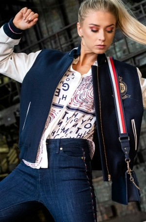 Jeans HARLEM ULTRA SKINNY HW DIATA-1