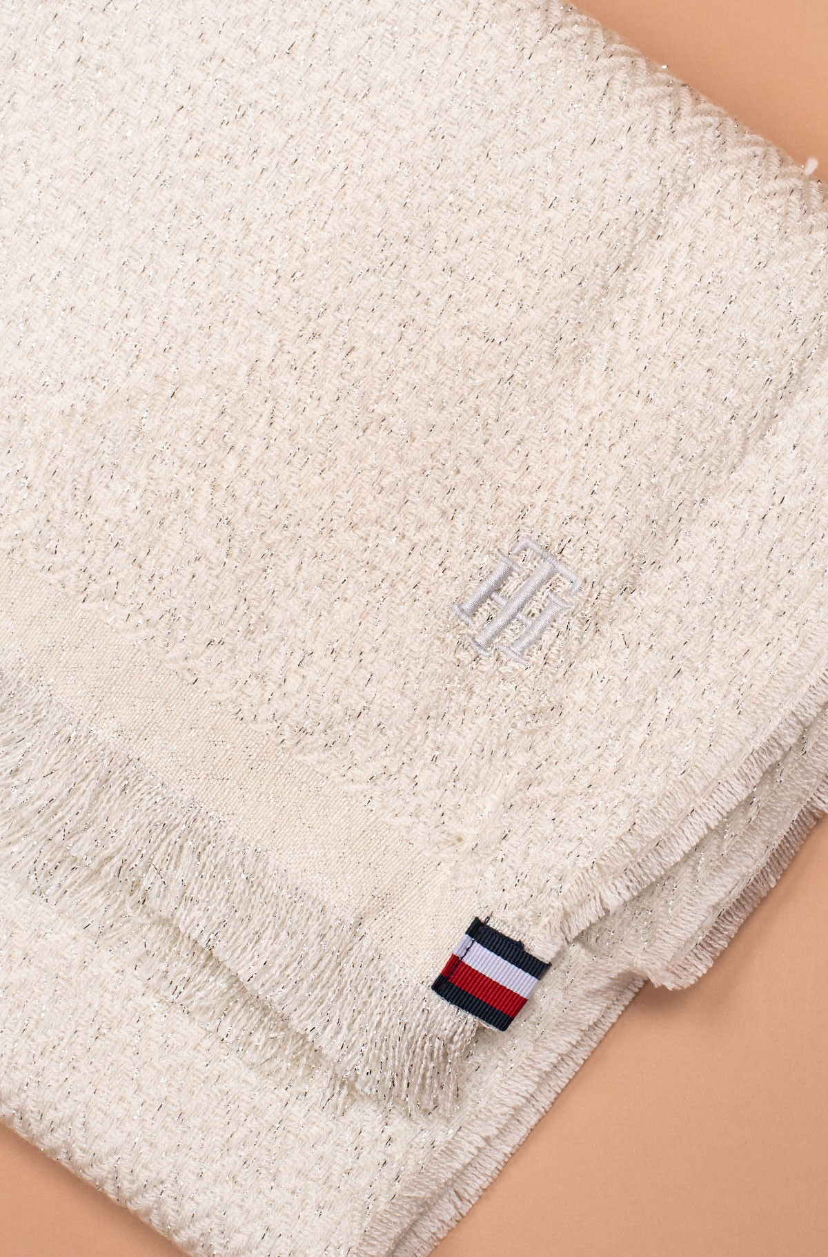 Sall TH WOVEN BLANKET	-full-1