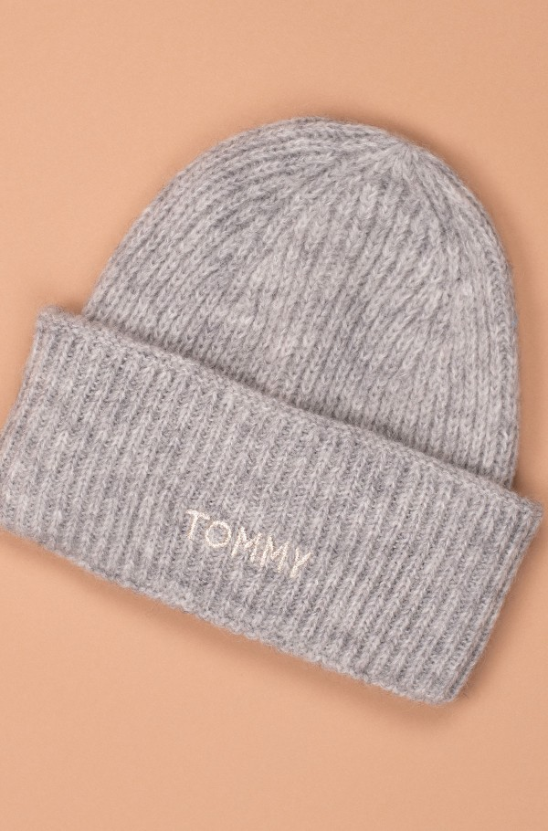 EFFORTLESS BEANIE-hover