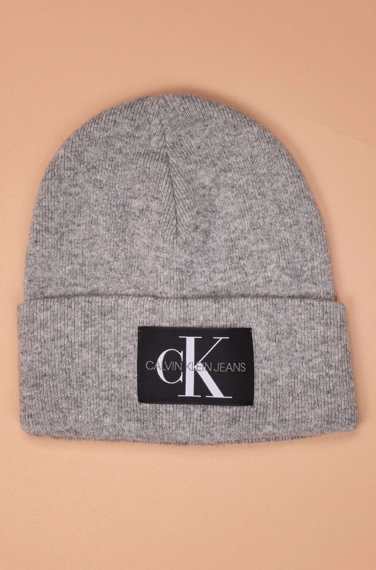 Kepurė J BASIC MEN KNITTED BEANIE-full-2