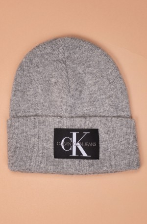 Kepurė J BASIC MEN KNITTED BEANIE-2
