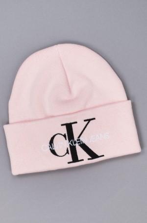 Müts J BASIC WOMEN KNITTED BEANIE-3
