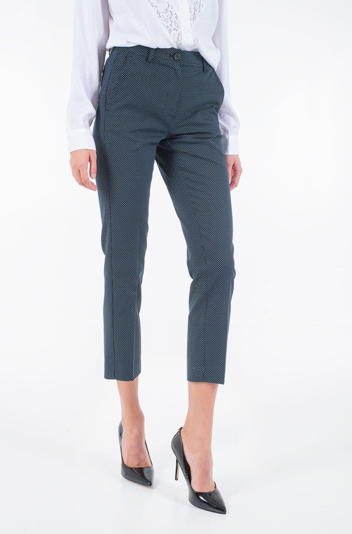 Kelnės DESTINY T5 ANKLE PANT-full-1