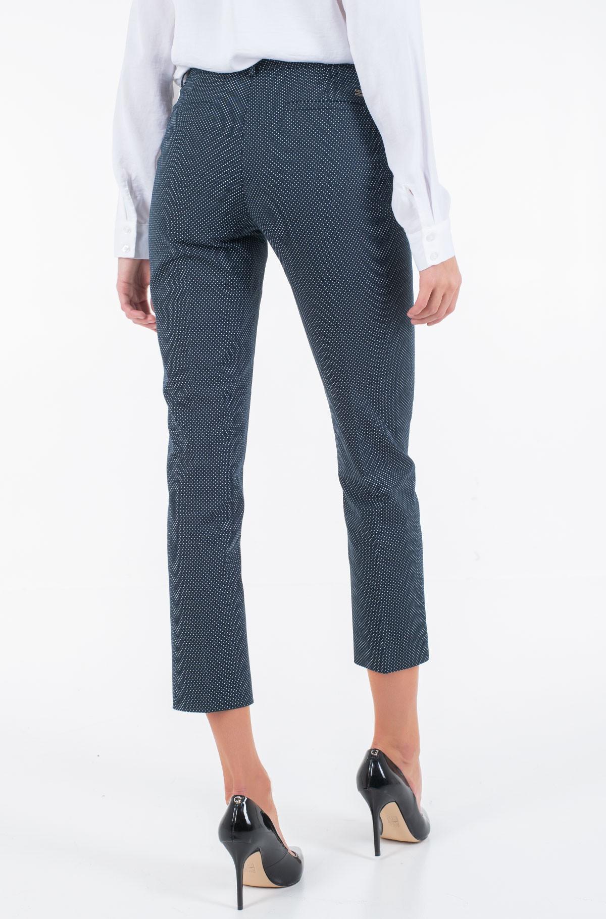 Kelnės DESTINY T5 ANKLE PANT-full-3