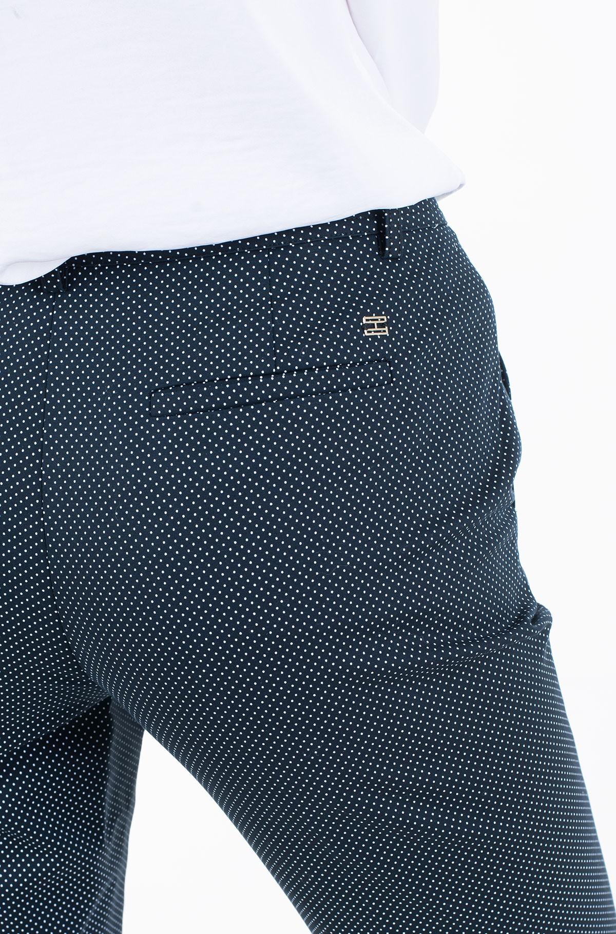 Kelnės DESTINY T5 ANKLE PANT-full-2