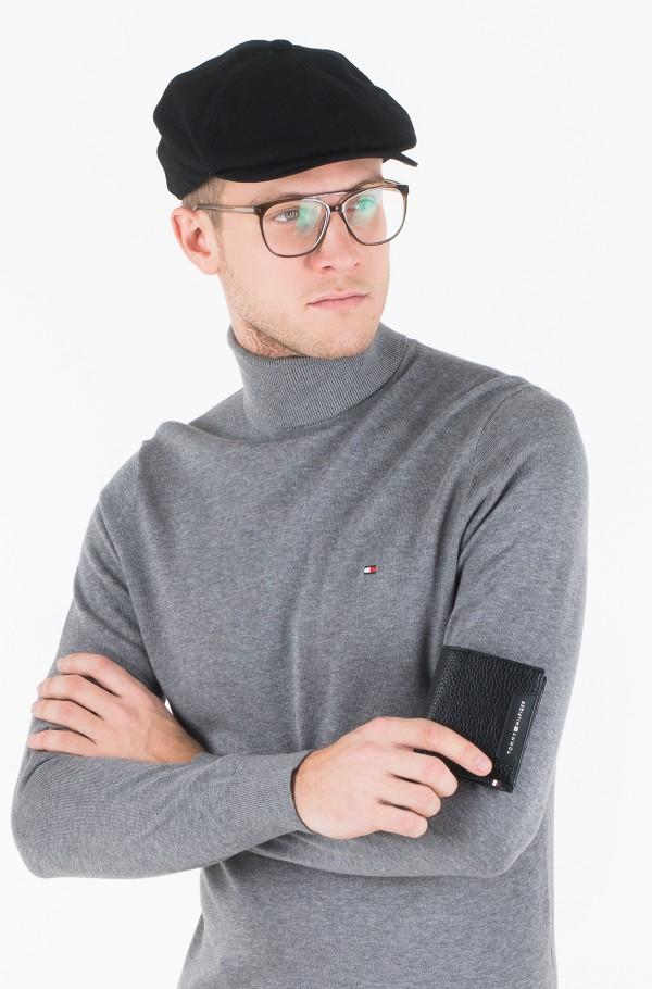 FLAT CAP-hover