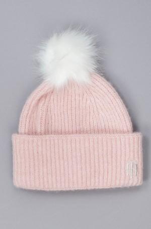 Müts TH POMPOM BEANIE-1
