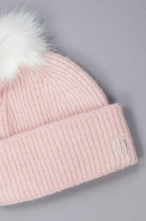 Müts TH POMPOM BEANIE-2