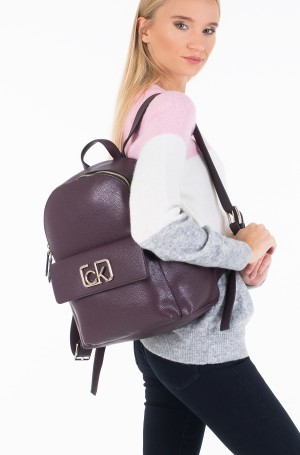 Seljakott CK SIGNATURE BACKPACK-2