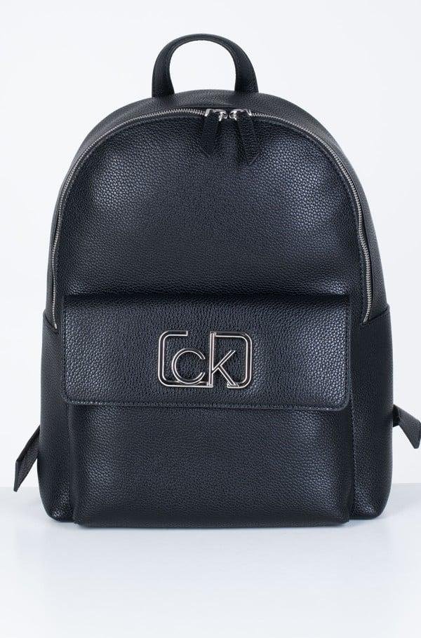 CK SIGNATURE BACKPACK