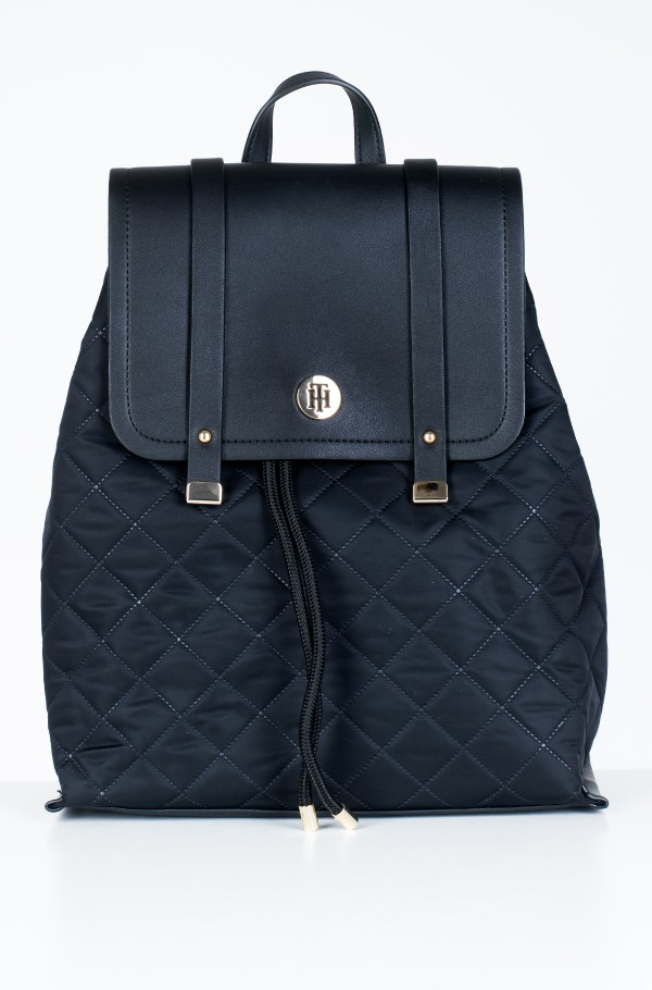 TH ELEGANT BACKPACK QUILTED