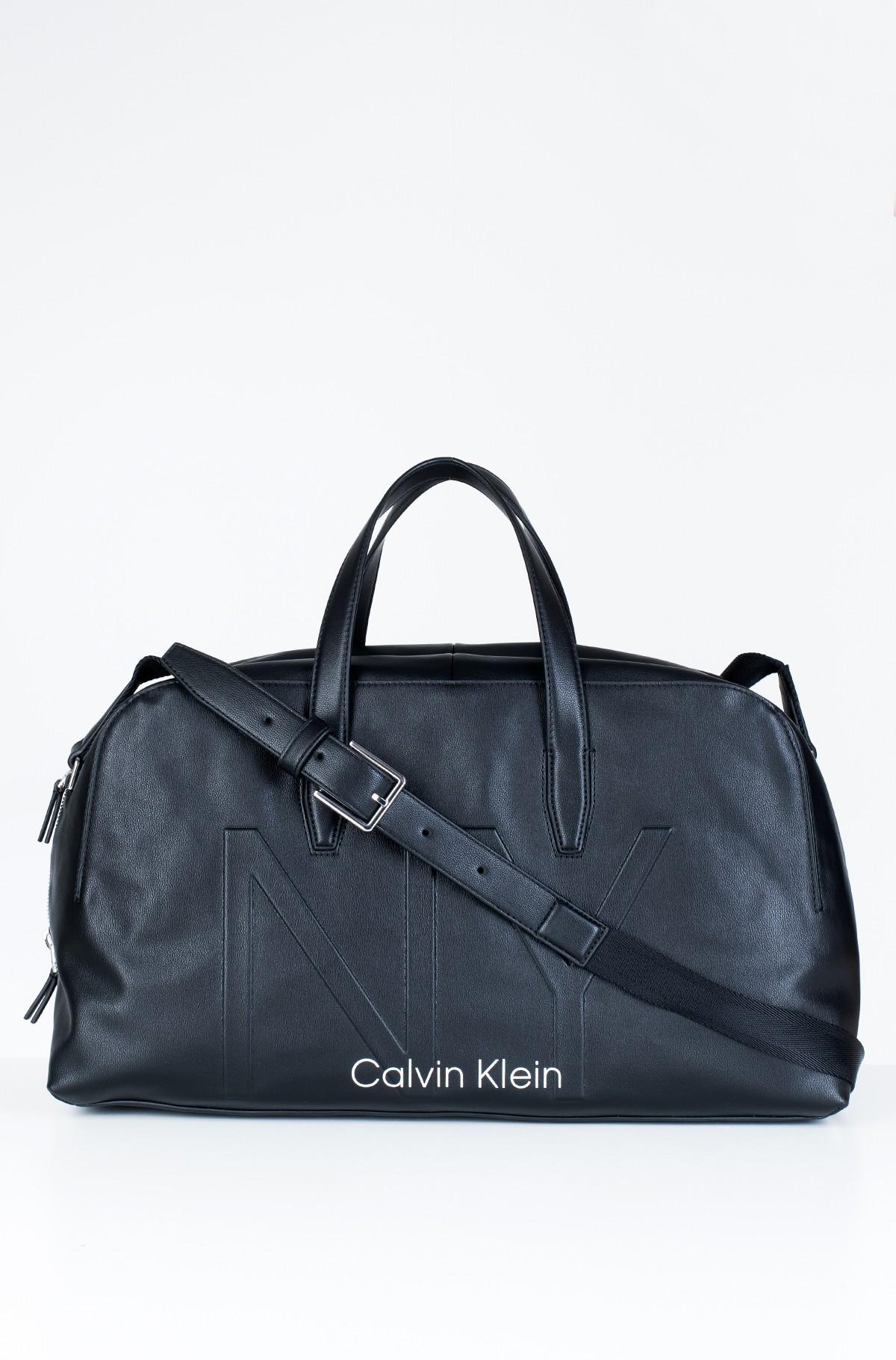 Travel bag  NY SHAPED LARGE DUFFLE-full-1