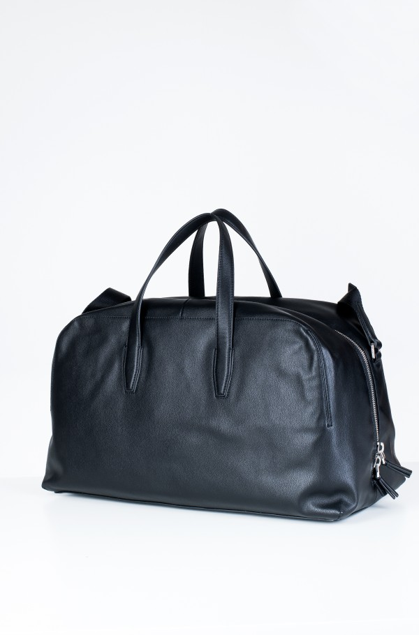 NY SHAPED LARGE DUFFLE-hover