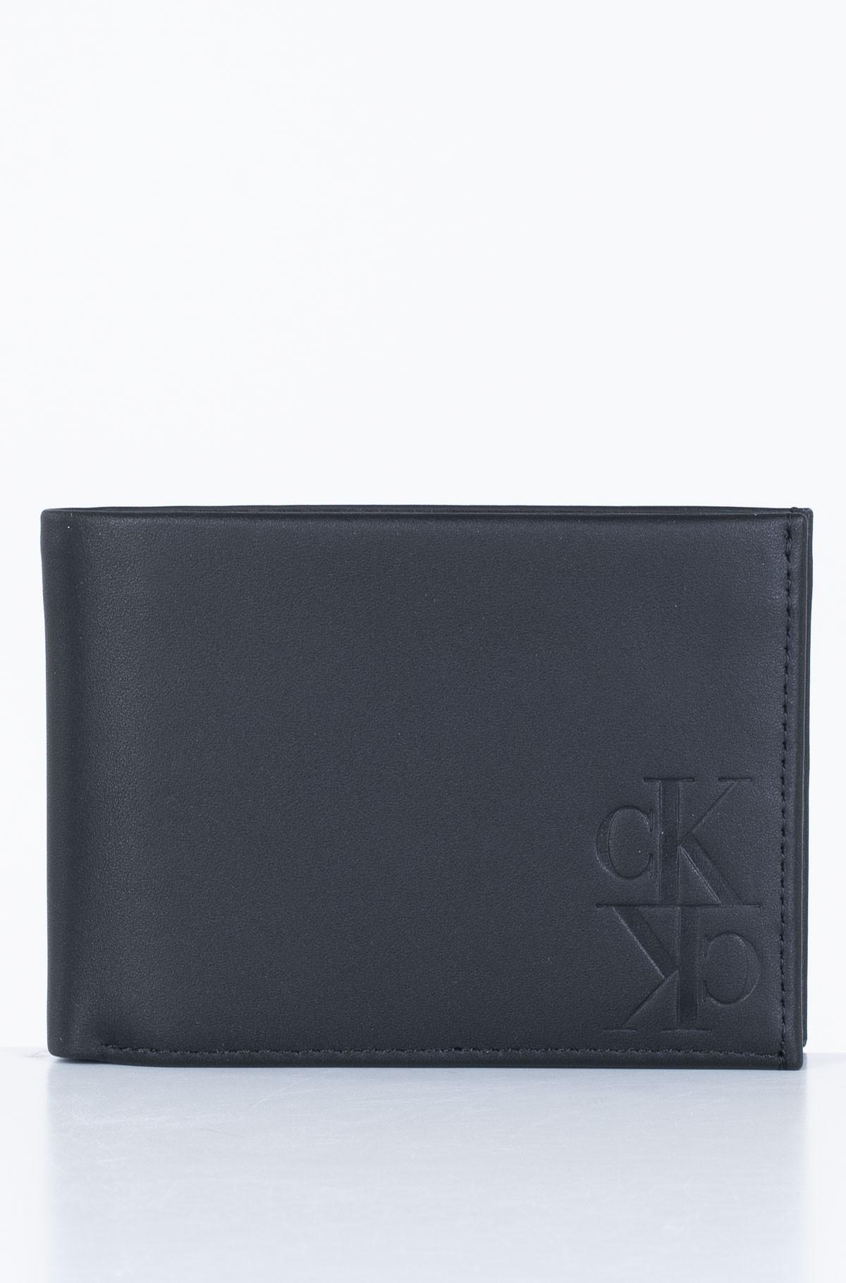 Wallet MIRROR MONOGRAM BILLFOLD EXTRA-full-1