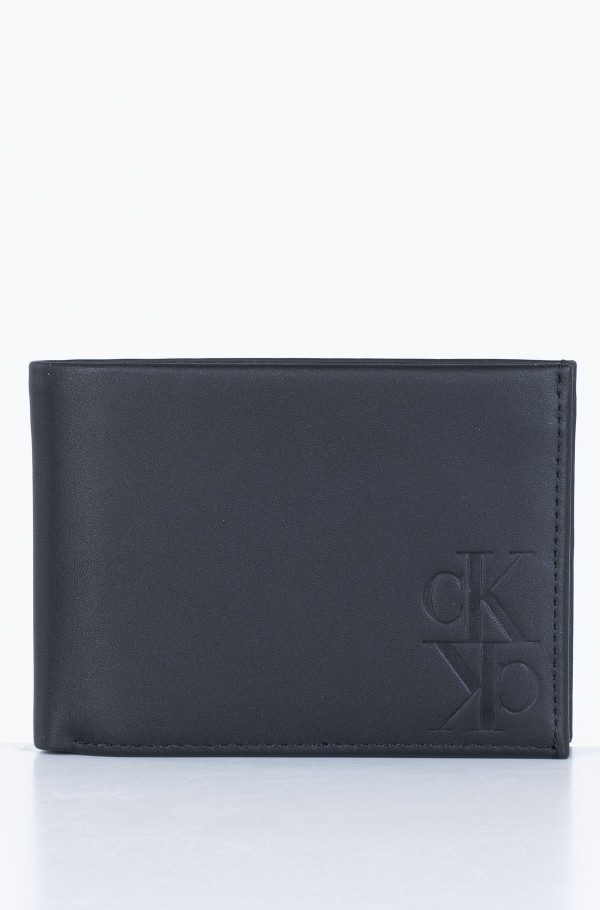 MIRROR MONOGRAM BILLFOLD EXTRA