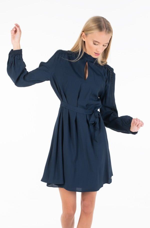 CAROL DRESS LS