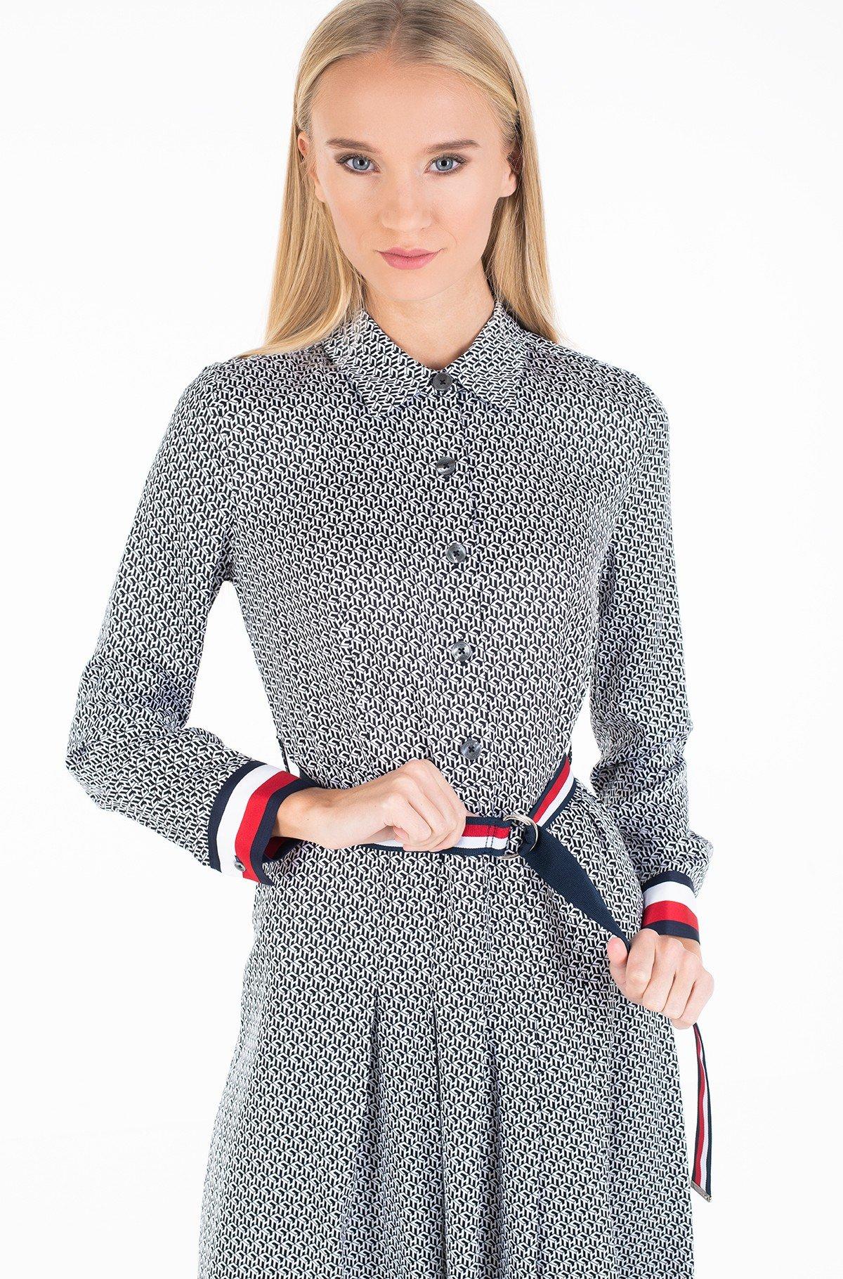 Dress DEMI DRESS LS-full-1