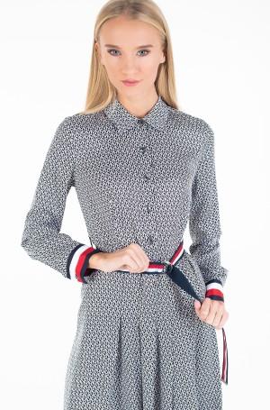 Dress DEMI DRESS LS-1