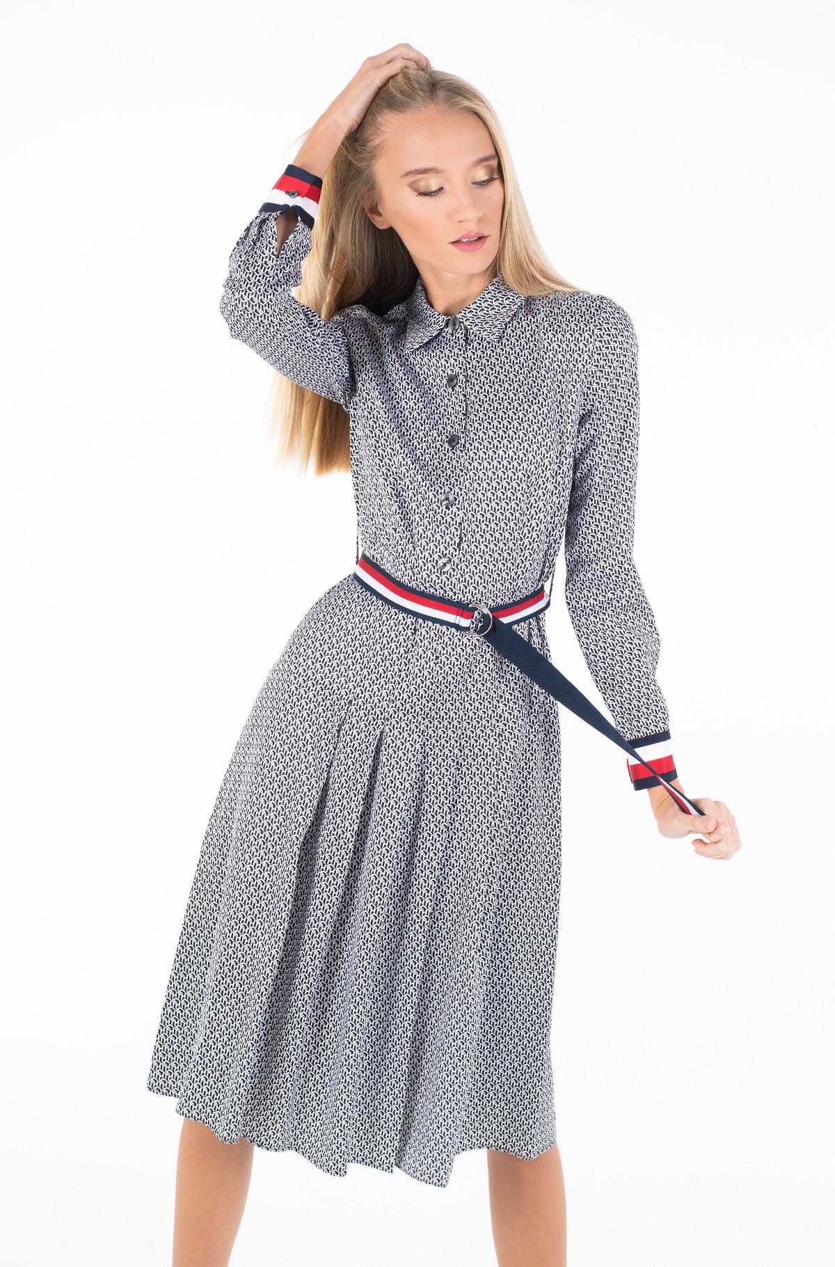 Dress DEMI DRESS LS-full-2