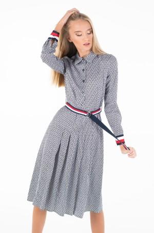 Dress DEMI DRESS LS-2