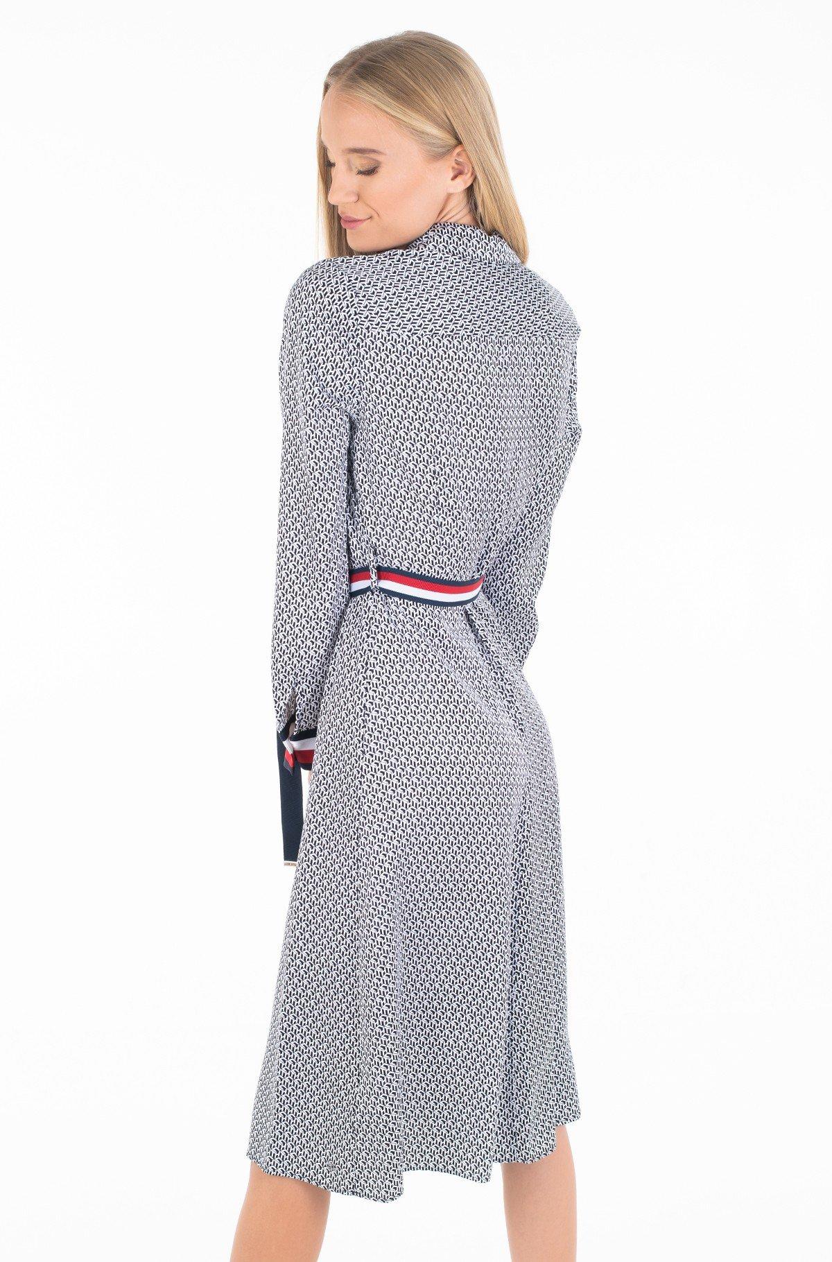 Dress DEMI DRESS LS-full-3