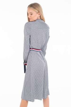 Dress DEMI DRESS LS-3