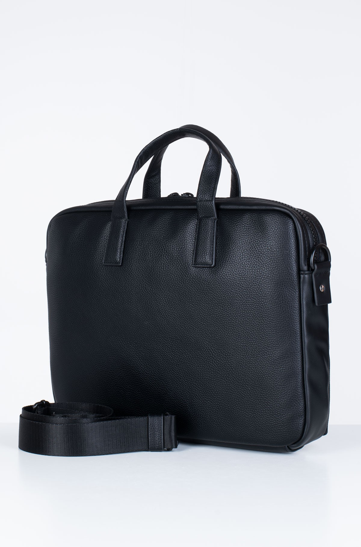 Arvutikott CK DIRECT SLIM LAPTOP BAG-full-3