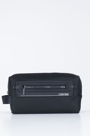 Cosmetic bag  MOULDED WASHBAG-1