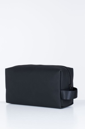 Cosmetic bag  MOULDED WASHBAG-2
