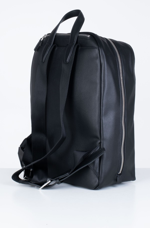 NY SHAPED ROUND BACKPACK-hover