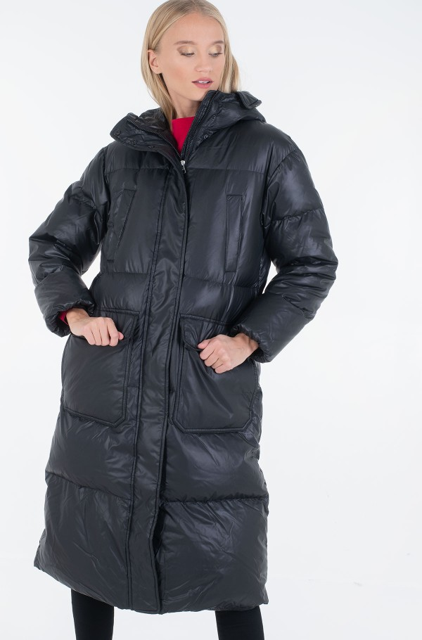 MW LONG DOWN PUFFER-hover