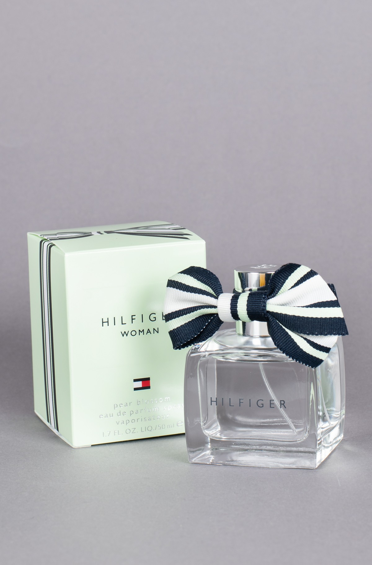 Parfüüm Hilfiger Women Pear Blos 50ml-full-1
