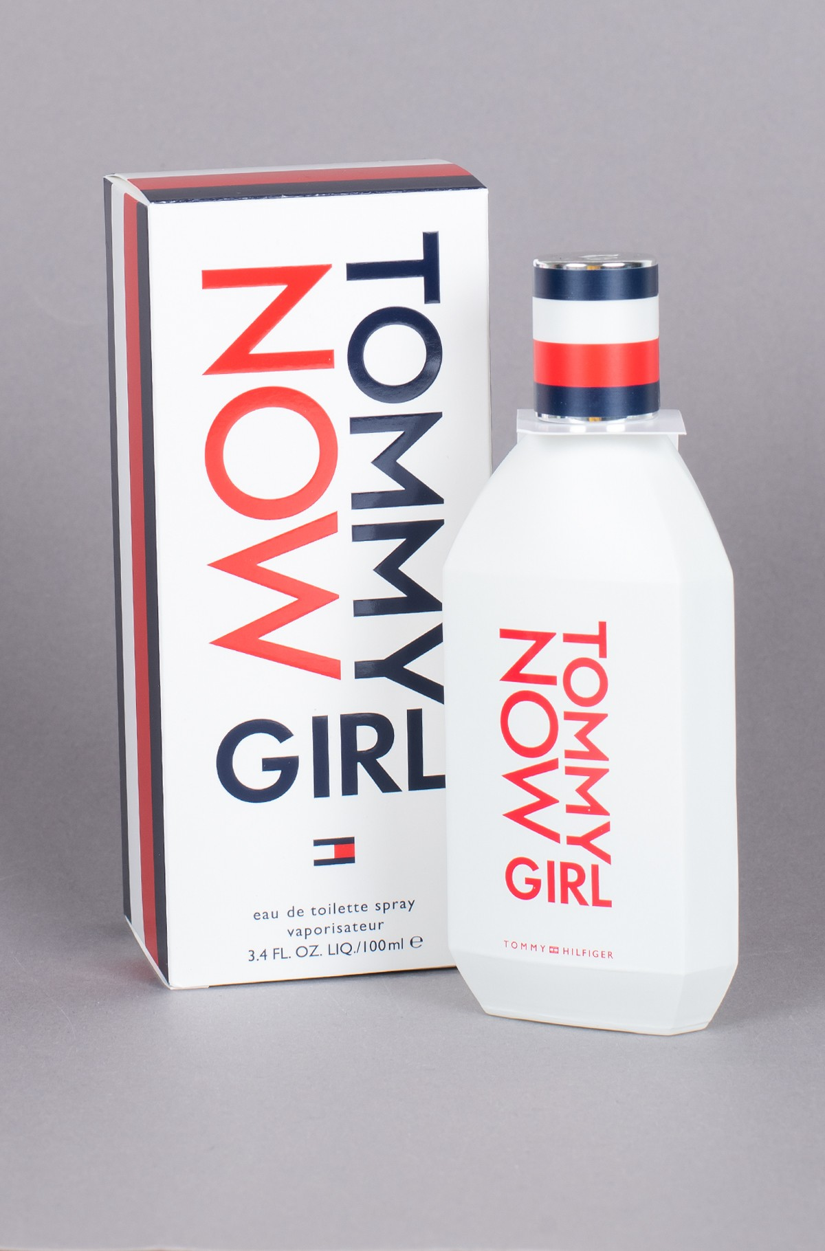 Tualetinis vanduo TG Tommy Girl Now ED 100ml-full-1