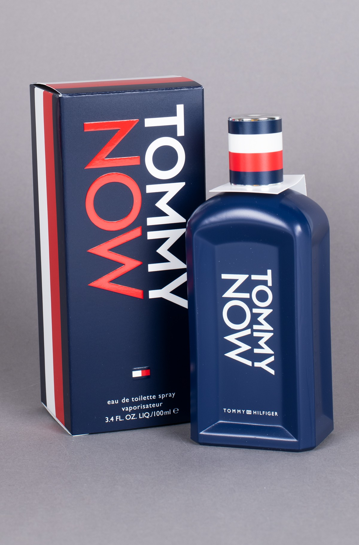 Tualetinis vanduo TH Tommy Now EDT 100ml-full-1