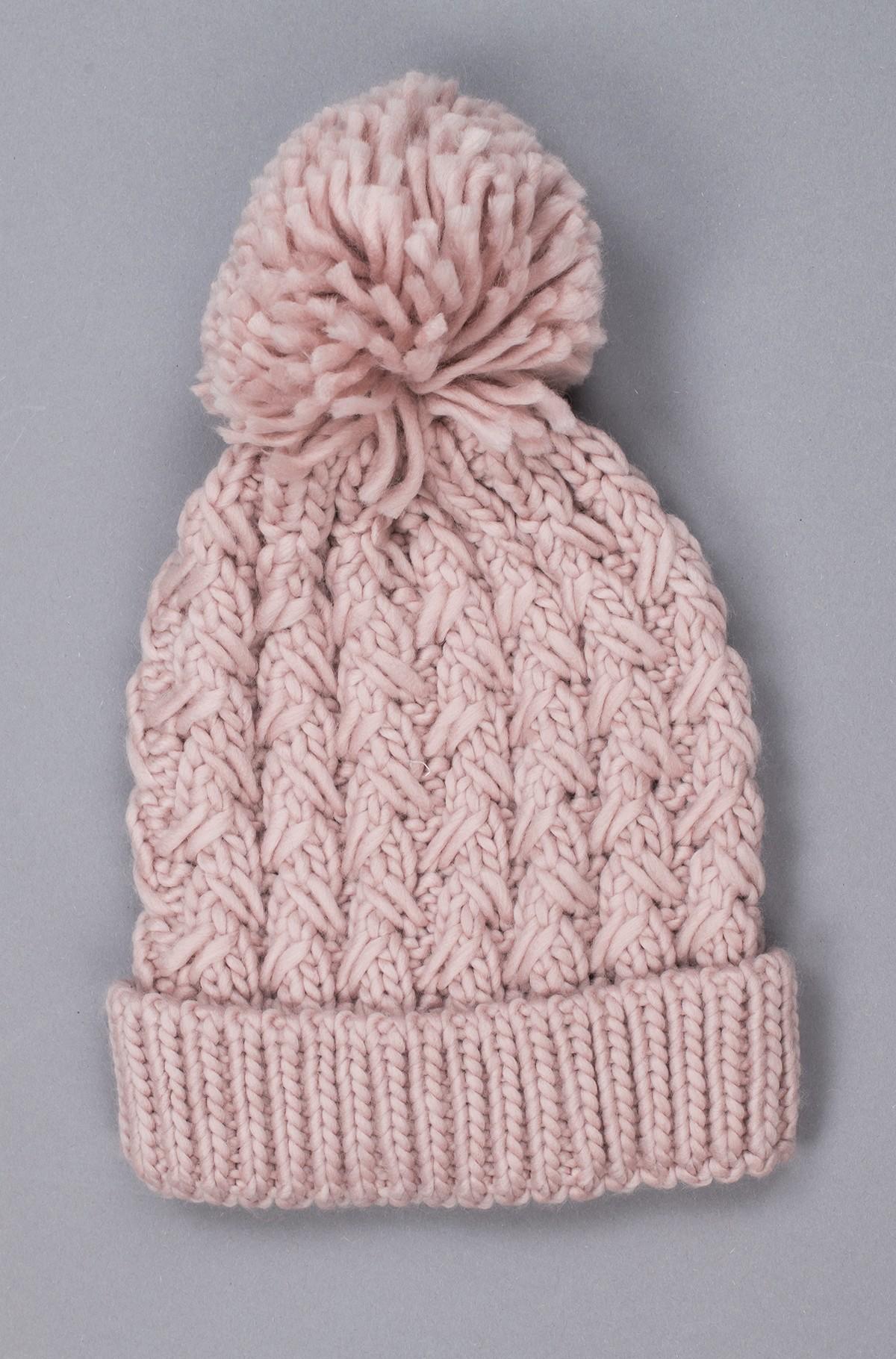 Müts ja sall B169A19-full-2