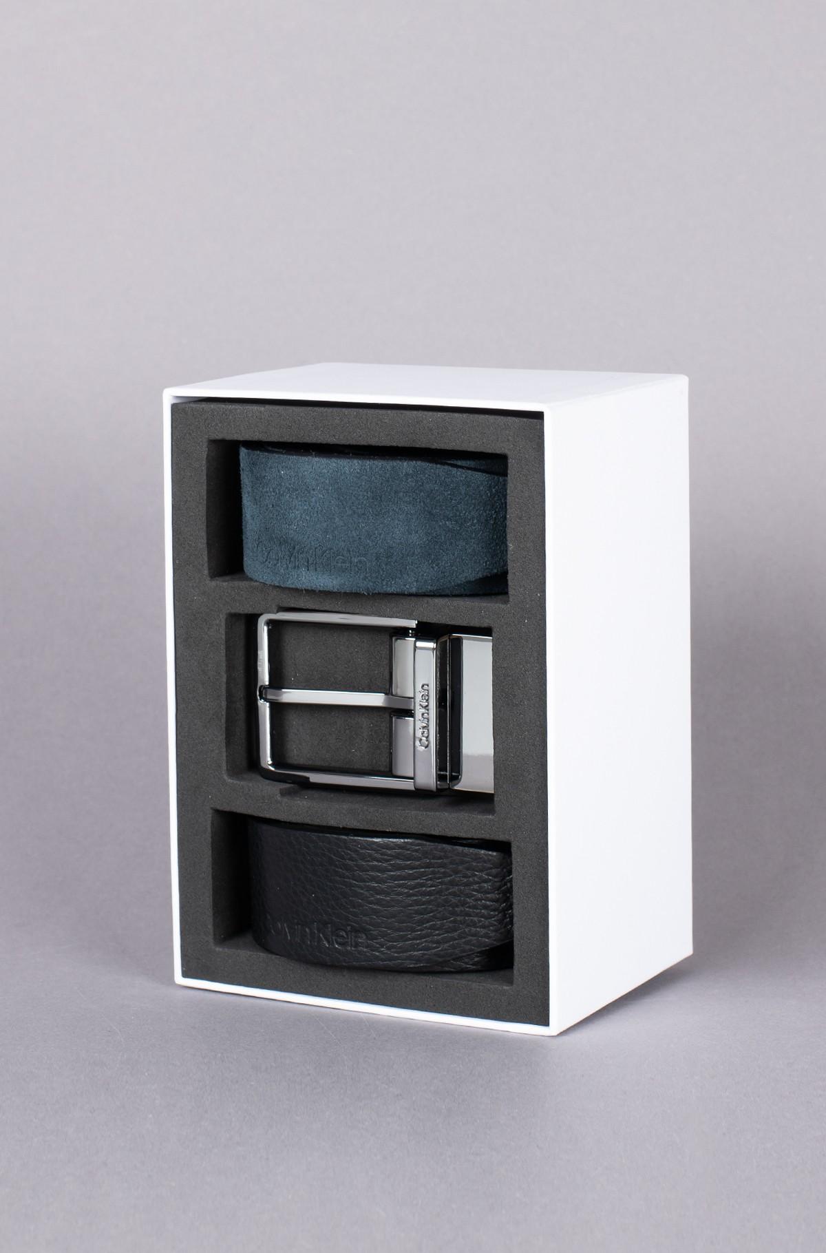 Diržas dovanų dėžutėje  2STRAPS GIFTSET-full-1