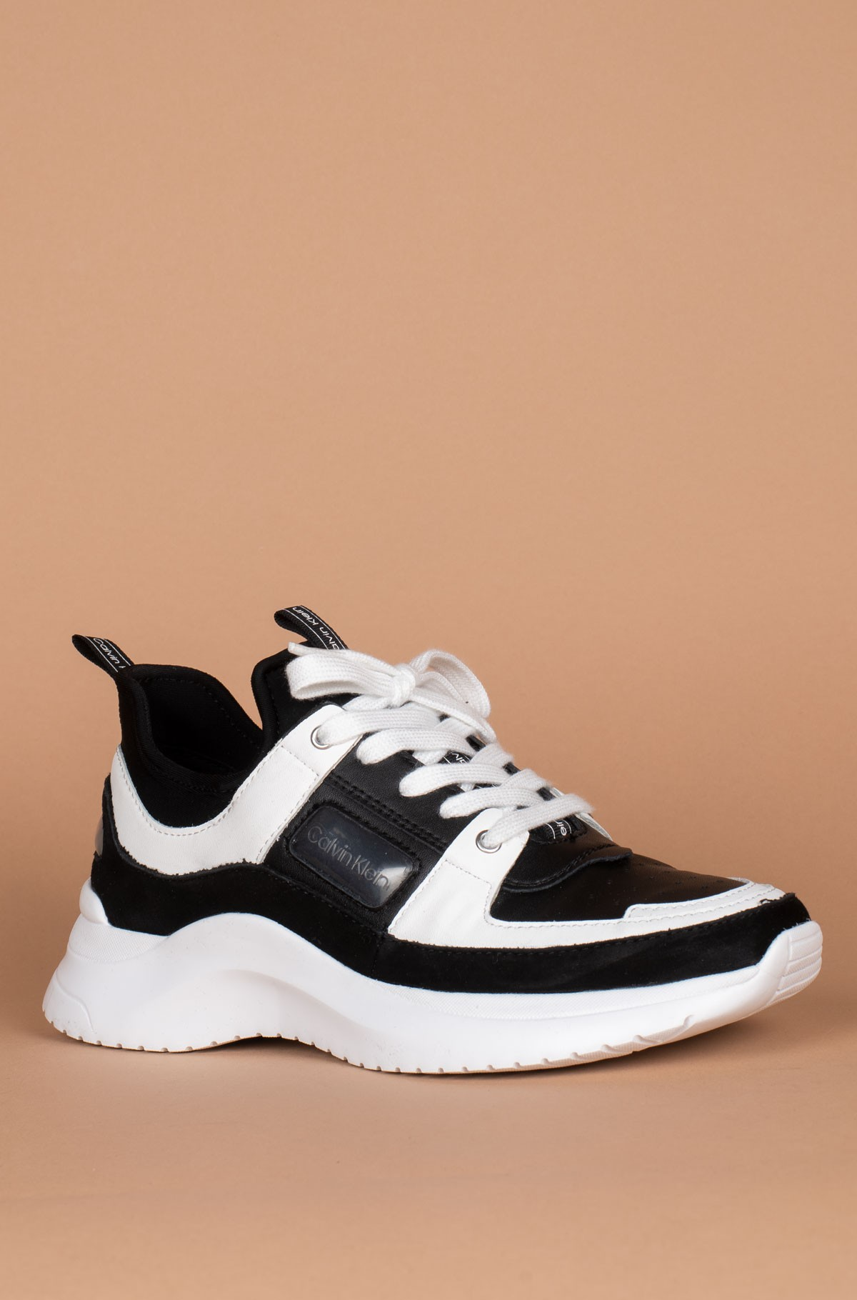 Apavi ULTRA LOW TOP LACE UP-full-2