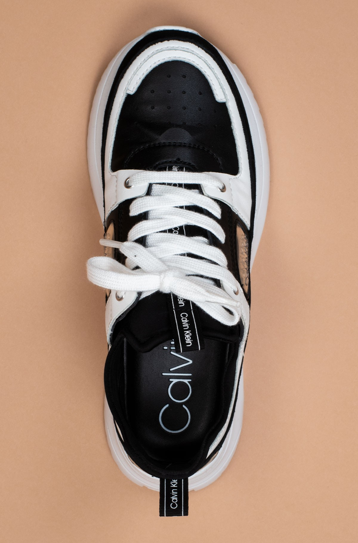 Apavi ULTRA LOW TOP LACE UP-full-4