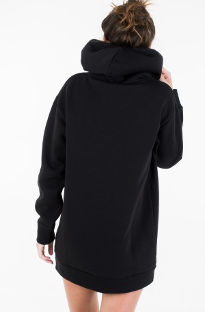 Suknelė KRISTAL HOODED DRESS LS-3