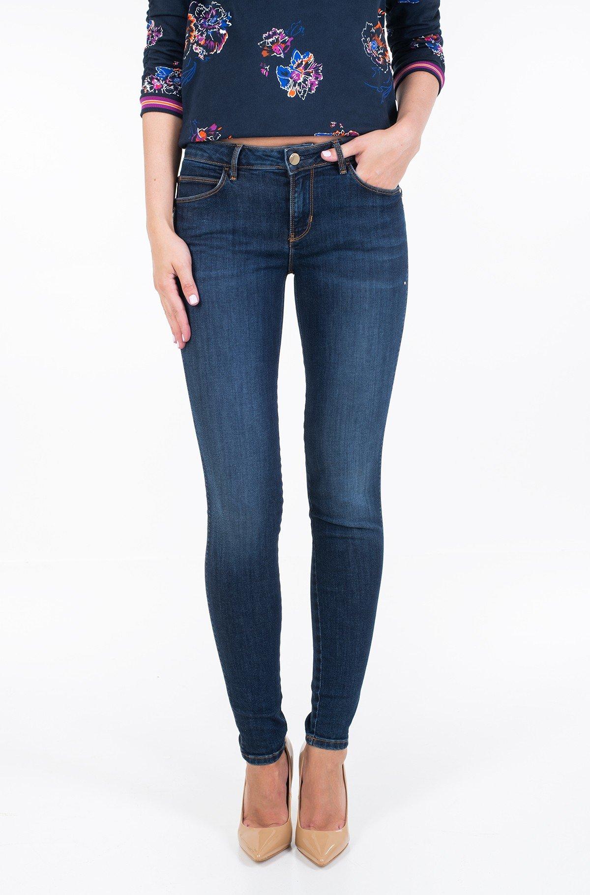 Jeans W94AJ2 D3TR0-full-1
