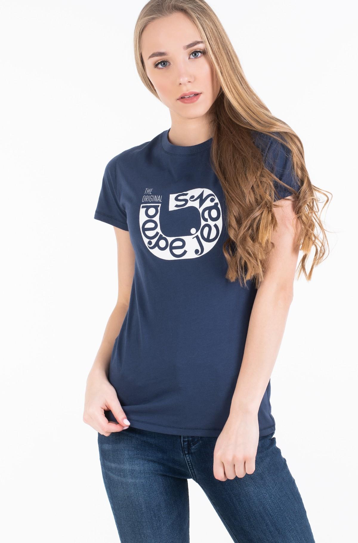 Marškinėliai CADEE/PL504334-full-1