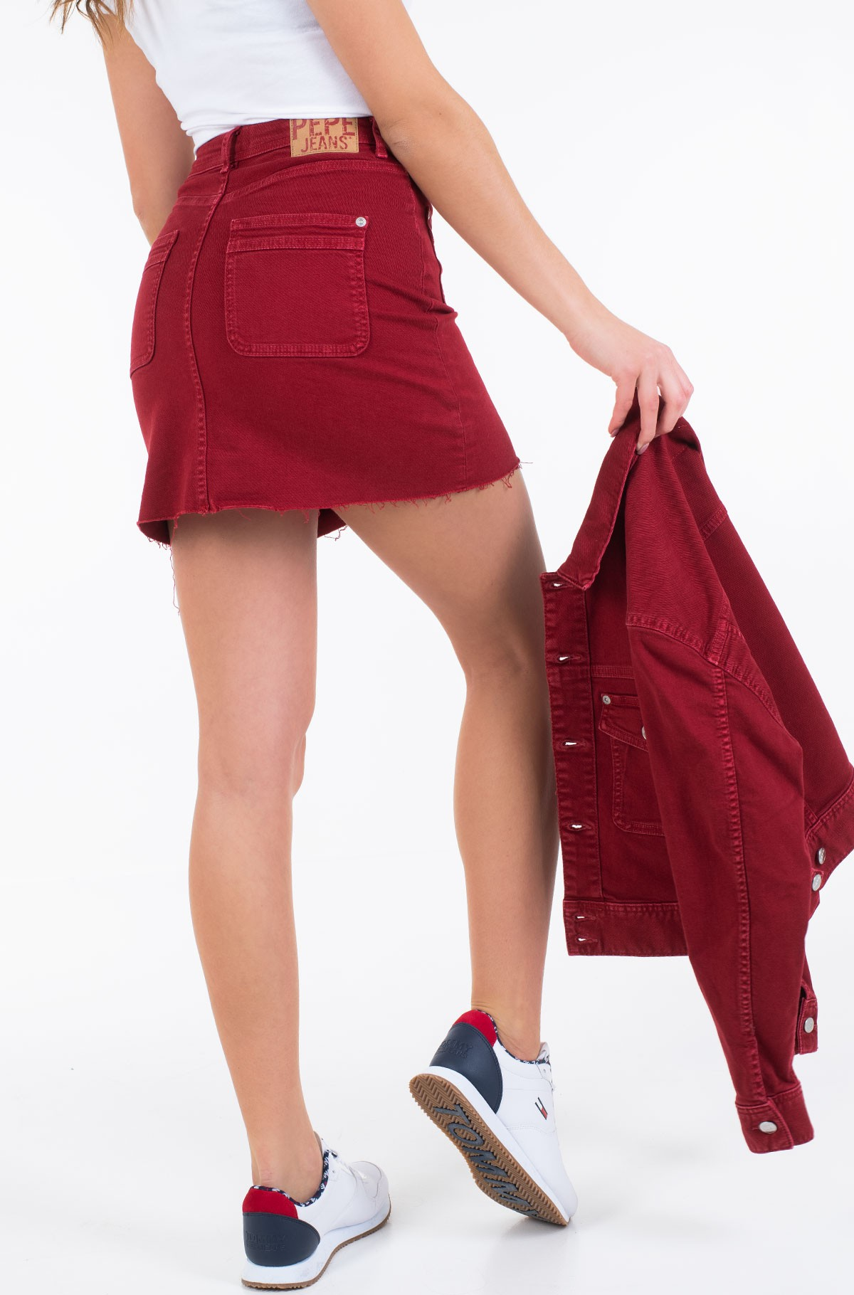 Skirt VICKY/PL900853-full-2